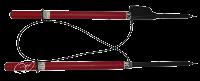 УВН-80-2М ТФ Указатель высокого напряжения с трубкой фазировки 6-10кВ Купить с доставкой до объекта по России и СНГ. Низкие цены. Всегда в срок