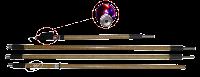 УВН-90М-35-220СЗ ИП КБ 35-220кВ Указатель высокого напряжения комбинированный контактно-бесконтактный Купить с доставкой до объекта по России и СНГ. Низкие цены. Всегда в срок
