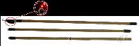 УВН-90М-35-330СЗ ИП Указатель высокого напряжения комбинированный контактно-бесконтактный Купить с доставкой до объекта по России и СНГ. Низкие цены. Всегда в срок