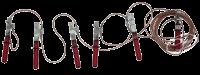 ЗПЛ-1Н 16мм,25мм,35мм,50мм,70мм,95мм,120мм Заземления переносные линейные для ВЛ Купить с доставкой до объекта по России и СНГ. Низкие цены. Всегда в срок