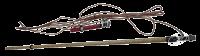 ЗПЛ-110Н-1 25мм,35мм,50мм,70мм,95мм,120мм Заземления переносные линейные Купить с доставкой до объекта по России и СНГ. Низкие цены. Всегда в срок