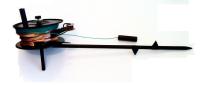 УНП-10ВЛ-Б Заземление переносное (наброс) на провода ВЛ до 10 кВ Купить с доставкой до объекта по России и СНГ. Низкие цены. Всегда в срок