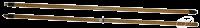 ШЗП-220 Штанга изолирующая переносного заземления 220кВ Купить с доставкой до объекта по России и СНГ. Низкие цены. Всегда в срок