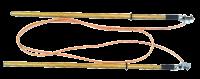 ШШК-1АН Штанга шунтирующая для контактной сети постоянного тока Купить с доставкой до объекта по России и СНГ. Низкие цены. Всегда в срок